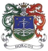 Horgos Logo